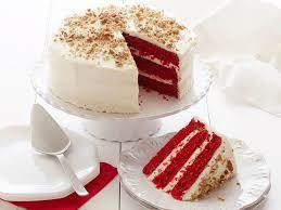 southern red velvet cake resepti red velvet kakut ja tuorejuustot