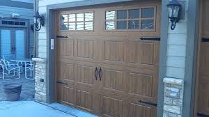 Clopay Overhead Doors Clopay Garage Doors Gallery Collection Our Review