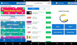 gift card reward apps 10 mobile apps that earn you real rewards hongkiat