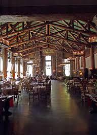 Ahwahnee Hotel Wikipedia - The ahwahnee dining room