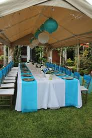 outdoor party decorations cheap baby shower chair decorating ideas outdoor party decor
