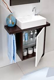 Cloakroom Vanity Sink Units Like The Shelf The Storage And The Fact That The Toilet Roll