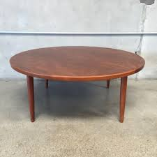 round teak coffee table u2013 interior paint colors for 2017 www