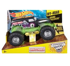 grave digger legend monster truck amazon com wheels monster jam truck grave digger sound