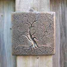 best tree of life wall sculpture products on wanelo