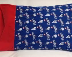 Dodger Crib Bedding by Dodgers Bedding Etsy