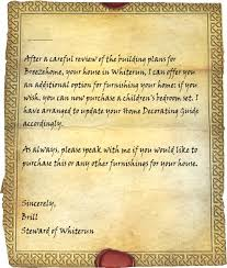 skyrim home decorating guide breezehome furnishings elder scrolls fandom powered by wikia