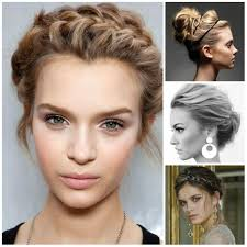 chic casual updo hairstyles for 2016 haircuts hairstyles 2017