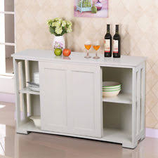 Sideboard And Buffets by Sideboards U0026 Buffets Ebay