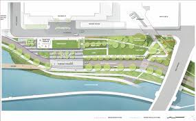 park board unveils new water works concepts the journal