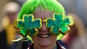 st patrick u0027s day 2017 why shamrocks are linked to the irish holiday