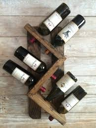 Diy Wood Wine Rack Plans by Wine Rack Diy Wood Bottle Holder Diy Wooden Wine Rack Plans Diy