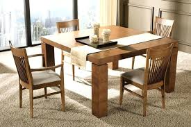small dining room tables canada narrow table with bench for
