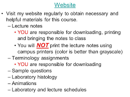 Anatomy And Physiology Class Bio 132 Anatomy And Physiology Ii Spring Ppt Video Online Download