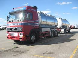 trucks for sale volvo used used volvo fh12 tanker trucks year 1997 price 43 718 for sale