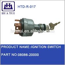 komatsu ignition switch komatsu ignition switch suppliers and