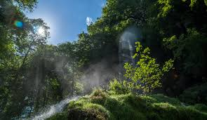 Bad Urach Wandern Wasserfallsteig Bad Urach Le Phil De
