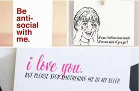 imagenes ironicas del dia de san valentin frases de san valentín originales fotos de tarjetas foto ella hoy