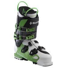 alpine motocross boots black diamond factor mx 130 ski boots 2014 evo