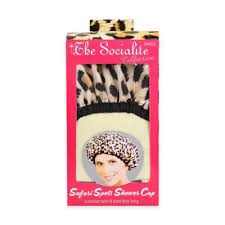 buy shower cap from bed bath beyond