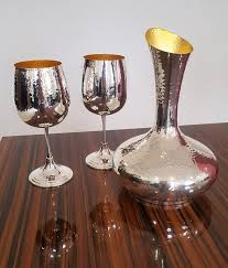 renoir volta mantovana dwa kieliszki do wina renoir