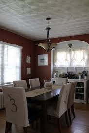 Dining Chairs Covers How To Make Simple Slipcovers For Dining Room Chairs Holidays