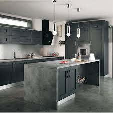 cuisine leroy merlin grise cuisine leroy merlin grise 1 indogate maison moderne dessin