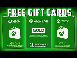 gift cards for less free xbox code giveaway how to get free xbox gift cards code