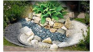 Backyard Rock Garden by Backyards Wonderful Best Front Yard Landscape Designs With River