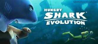 download game hungry shark evolution mod apk versi terbaru download hungry shark evolution v5 2 0 mod android shark game