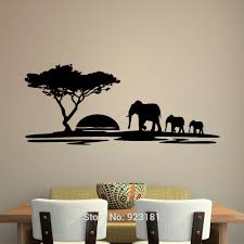 jungle wall art decals color the walls of your house jungle wall art decals jungle wall murals buy cheap jungle wall murals lots from