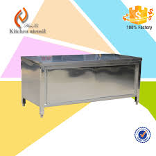 Stainless Steel Kitchen Sink Cabinet by Stainless Steel Kitchen Cabinets Price Stainless Steel Kitchen
