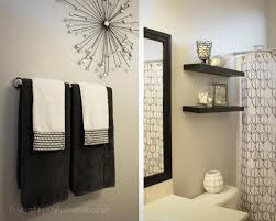 bathroom towel display ideas best bathroom towel display for your neat bathroom myohomes
