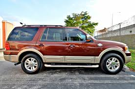 ford expedition red 2006 ford expedition king ranch news reviews msrp ratings