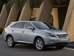 lexus 450h 2015 2015 lexus rx 450h models trims information and details