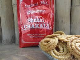 vijaya chakali other snacks snacks chakali mix at rs 100 kilometer instant food mix id 18329534488
