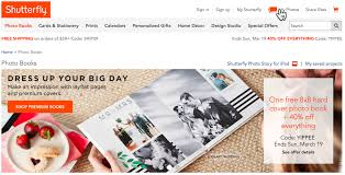 get an 8 8 inch hardcover photo book from shutterfly for just 8