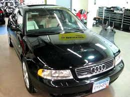 2001 audi a4 for sale slxi cars for sale 2001 audi a4 1 8t s line black sn847