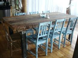 distressed kitchen furniture distressed kitchen chairs kitchen table and chairs
