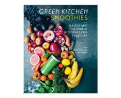 Green Kitchen Storeis - green kitchen stories u0027 strawberry nice cream chocolate quinoa