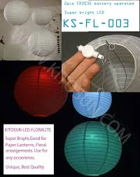 led lights for paper lanterns 200pcs lot battery operated mini led paper lantern lights in holiday