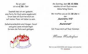 50 geburtstag einladungen vorlagen sajawatpuja - Sprüche Für Geburtstagseinladungen