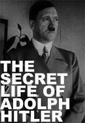 adolf hitler mini biography video the secret life of adolf hitler 1958