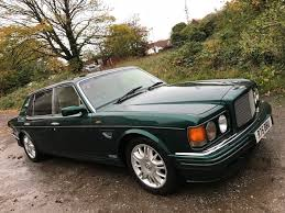bentley brooklands bentley brooklands r mulliner 40 of 100 u2013 bentley register