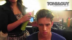 tony and guy hairstyle picture nyc fashion week hair toni guy styling tips from the runway