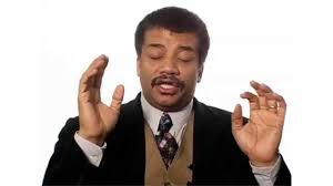 Neil Tyson Meme - neil degrasse tyson reaction badass over here the origin of