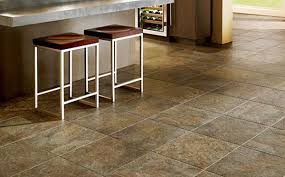 proper care and maintenance of luxury vinyl tiles flooring