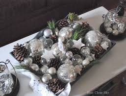 New Year Decoration Ideas For Home by Rustic Maple December 2013