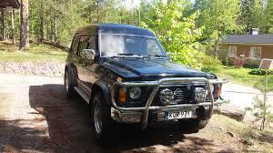 1965 nissan patrol nissan patrol safari extra wagon kingsroad 4 2 4x4 1992 used