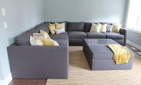 custom sectional sofa custom sofa with chaise lounge custom 3
